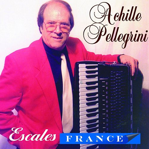 Escales (France) by Achille Pellegrini