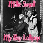 My Boy Lollipop by Millie Small