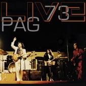 Pag: Live 73 by Michel Pagliaro
