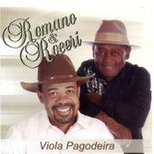 Viola Pagodeira by Romano