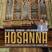 Play & Download Hosanna by Steven Mead | Napster