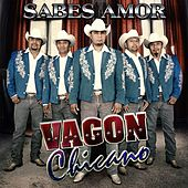 Play & Download Sabes Amor by Vagon Chicano | Napster