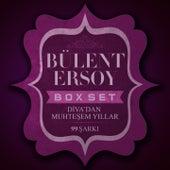 Play & Download Diva'dan Muhteşem Yıllar Box Set by Bülent Ersoy | Napster
