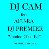 Play & Download Voodoo Child by DJ Cam | Napster