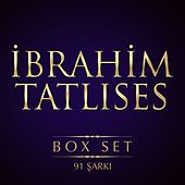 Play & Download İbrahim Tatlıses Box Set by İbrahim Tatlıses | Napster