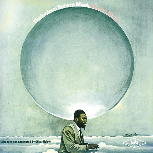 Monk's Blues by Thelonious Monk
