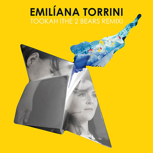 Tookah (The 2 Bears Remix) by Emiliana Torrini