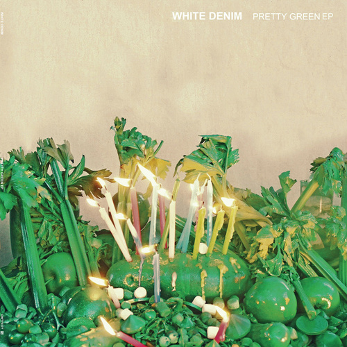 Play & Download Pretty Green EP by White Denim | Napster