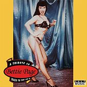 A Tribute to Bettie Page - Back to the 50's by Various Artists