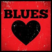 Play & Download Blues in the Heart by Various Artists | Napster