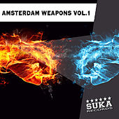 Amsterdam Weapons, Vol. 1 by Various Artists