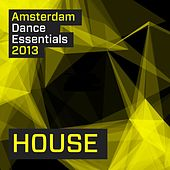 Amsterdam Dance Essentials 2013: House - EP by Various Artists