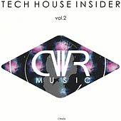 Tech House Insider Vol. 2 - EP by Various Artists