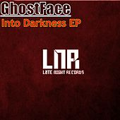 Play & Download Into Darkness by Ghostface (Electronic) | Napster