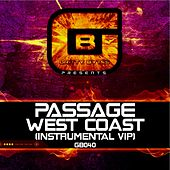 Play & Download WestCoast by Passage | Napster