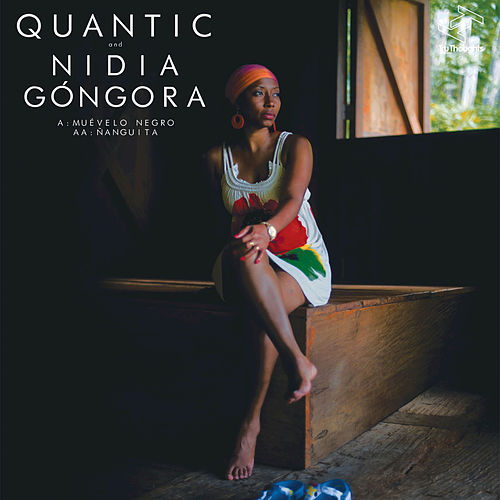 Play & Download Muévelo Negro / Ñanguita by Quantic | Napster