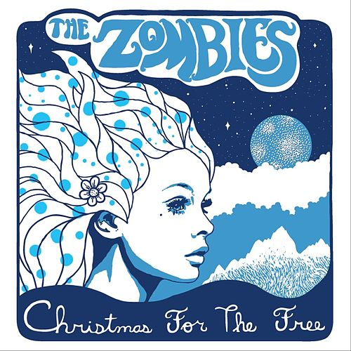 Play & Download Christmas For The Free - Single by The Zombies | Napster