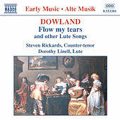 Play & Download Lute Songs by John Dowland | Napster