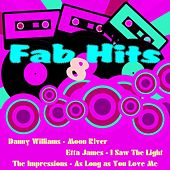 Play & Download Fab Hits, Vol. 8 by Various Artists | Napster