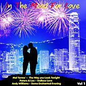 In the Mood for Love, Vol.1 by Various Artists