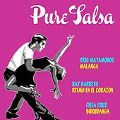 Play & Download Pure Salsa by Various Artists | Napster