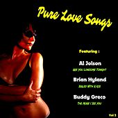 Play & Download Pure Love Songs, Vol. 2 by Various Artists | Napster