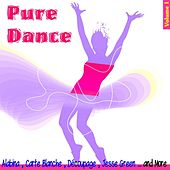 Pure Dance, Vol. 1 by Various Artists