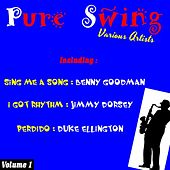 Pure Swing, Vol. 1 by Various Artists