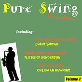 Play & Download Pure Swing, Vol. 2 by Various Artists | Napster