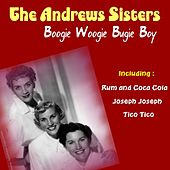 Play & Download Boogie Woogie Bugie Boy by The Andrews Sisters | Napster
