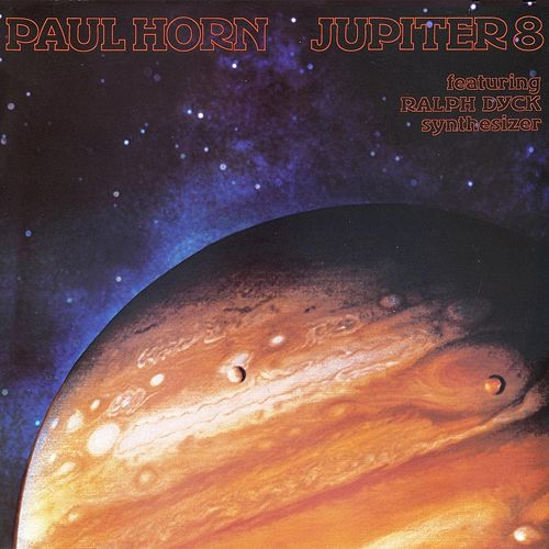 Play & Download Jupiter 8 by Paul Horn | Napster