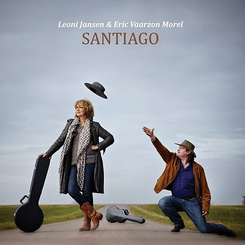 Play & Download Santiago by Leoni Jansen | Napster