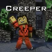 Play & Download Creeper (A Minecraft Parody of Thriller) by J Rice | Napster