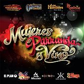 Play & Download Mujeres, Parranda Y Vino by Various Artists | Napster