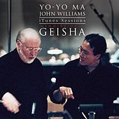Memoirs of a Geisha - Live Sessions by Yo-Yo Ma