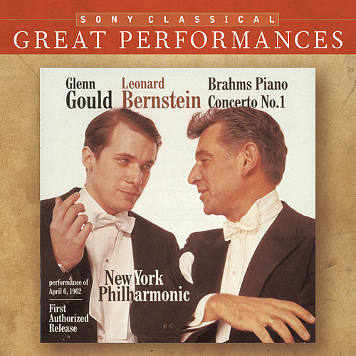 Brahms: Concerto for Piano and Orchestra No. 1 in D Minor, Op. 15 [Great Performances] by Various Artists