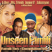 Unseen Famili - Compilation Vol. 1 by Various Artists