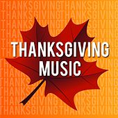 Thanksgiving Music by The Vivaldi Orchestra