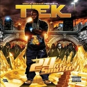 Play & Download 24KT Smoke by Tek | Napster