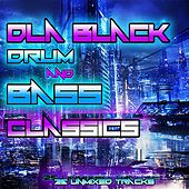 Play & Download DLA Black Drum & Bass Classics - EP by Various Artists | Napster