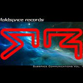 Play & Download Subspace Communications Vol. 1 - EP by Various Artists | Napster