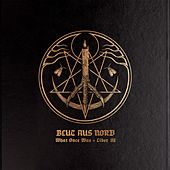 What Once Was... Liber III by Blut Aus Nord