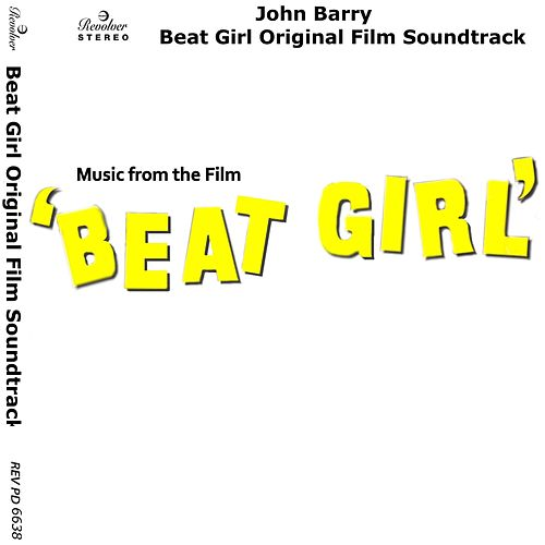 Beat Girl Original Film Soundtrack by John Barry