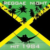 Play & Download Reggae Night (Hit 1984) by Disco Fever | Napster