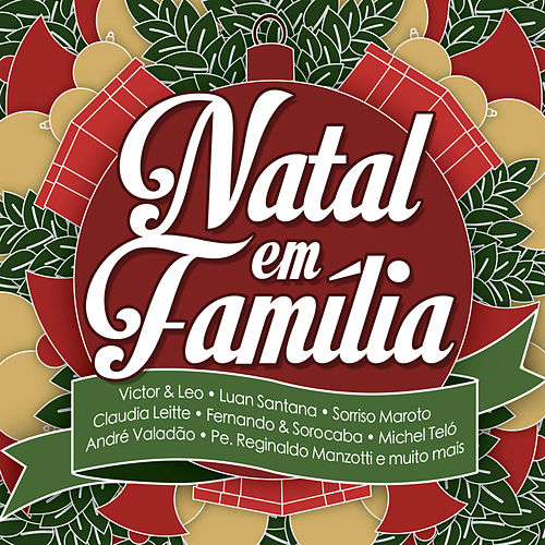 Play & Download Natal Em Família by Various Artists | Napster