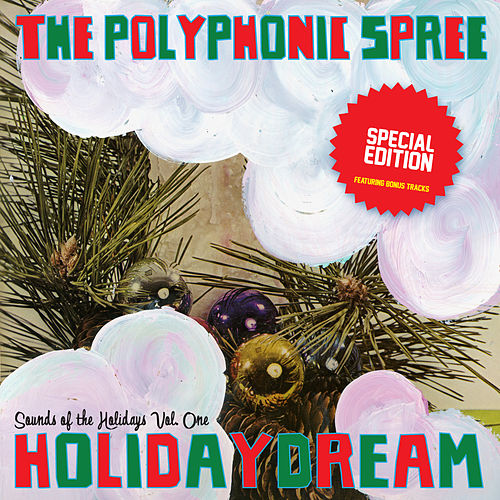 Polyphonic spree single
