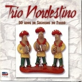 Play & Download 50 Anos de Sucessos no Forró by Trio Nordestino | Napster