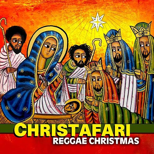 Reggae Christmas by Christafari