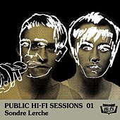 Play & Download Public Hi-Fi Sessions 01 by Sondre Lerche | Napster