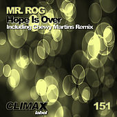 Hope Is Over by Mr.Rog